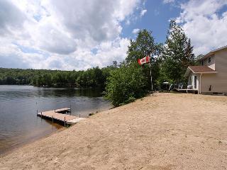 Trout Creek cottage (#793) - Commanda vacation rentals