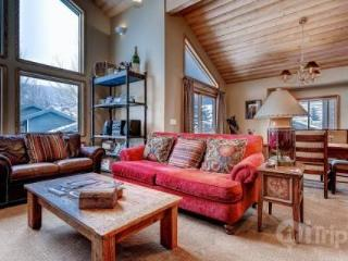 Deer Valley  Boulder Creek Hidden Treasure - Utah Ski Country vacation rentals