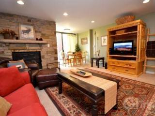 Three Kings Eagle - Park City vacation rentals