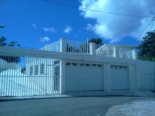 Speciality Lodging in Playa Hucares Puerto Rico - Naguabo vacation rentals