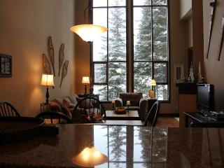 Best Sun Peaks Ski-in/Ski-Out 3 bdrm Condo+Hot Tub - Sun Peaks vacation rentals