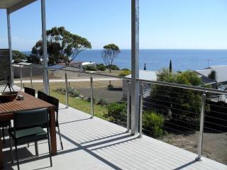 View Emu Bay Holiday Accommodation on Kangaroo Island - Emu Bay vacation rentals