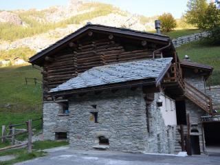 Cozy 2 bedroom Valtournenche Apartment with Internet Access - Valtournenche vacation rentals