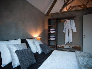 Granary Cottage wellness with B&B at Lendelede (Belgium) - West Flanders vacation rentals