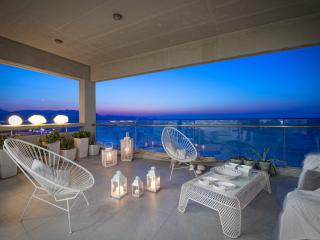 Luxury Apartment in Heraklion - Agia Pelagia vacation rentals