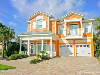 Imagination, 3 Bedrooms+, Guest Suite, OceanView, 2 Heated Pools - Palm Coast vacation rentals