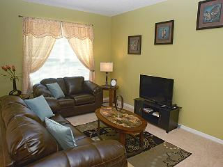 Newly Renovated 7 B gated, 3 miles to Disney World - Kissimmee vacation rentals