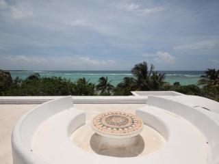 Casa Texana - Luxurious South Akumal Villa w Pool - Akumal vacation rentals