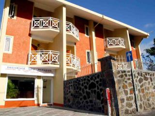 Studio 2 persons - New Paradizio Residence - Port Louis vacation rentals