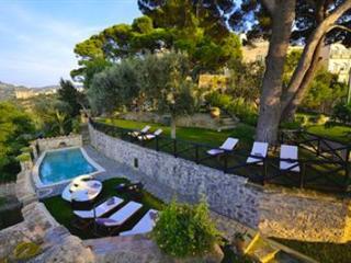 Amalfi Coast Sorrento Villa with Pool & Sea Views - Sorrento vacation rentals
