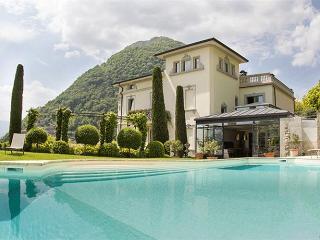 Luxury Villa Lake Como Villa Valentina - Tremezzo vacation rentals