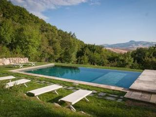 Tuscany Luxury Villa - Val d'Orcia near Pienza, Montalcino and Montepulciano - Siena vacation rentals