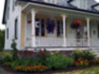 Gite De Par Chez Nous - Image 1 - Quebec - rentals