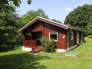 Stravaigin Lodge, Puck's Glen Dunoon Argyll - Argyll & Stirling vacation rentals