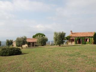 Poggio due Querce - Tuscany vacation rentals