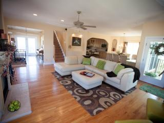 Luxury Home 200 Yards from the Chesapeake Bay - Norfolk vacation rentals