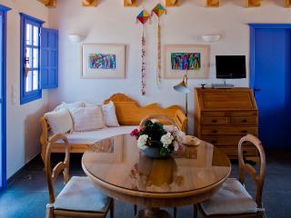 Caldera Eco Retreat Villa (II) Volcano SeaView - Santorini vacation rentals