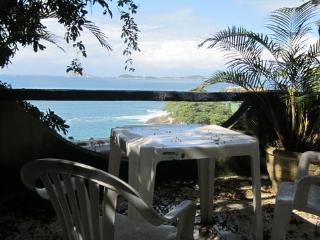 Leblon Beachfront Villa Apt. 1 - Rio de Janeiro vacation rentals