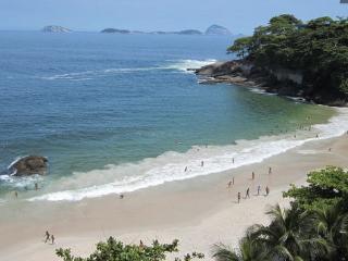Leblon Oceanfront Mansion Apt.2 - Rio de Janeiro vacation rentals