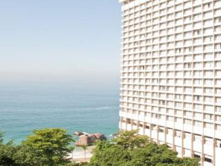 Leblon Oceanfront Mansion Apt.1 - Rio de Janeiro vacation rentals
