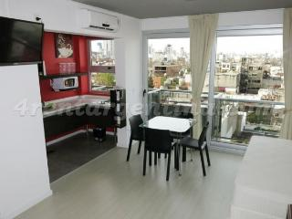 Arevalo and Honduras I - Buenos Aires vacation rentals