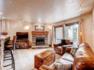 Gold Camp I125 Condo Breckenridge Colorado Vacation Rental - Breckenridge vacation rentals