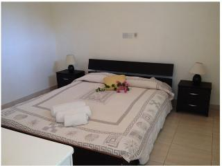 6 Ground Floor 2 Bedroom Apartment - Paphos vacation rentals