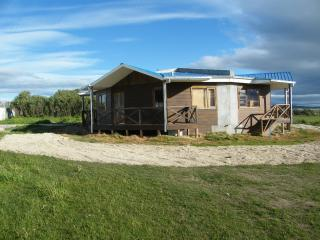Arriendo de Cabañas Patagonia Encantada - Puerto Natales vacation rentals