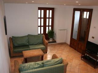Maison Elvira between Amalfi & Sorrento coasts - Massa Lubrense vacation rentals