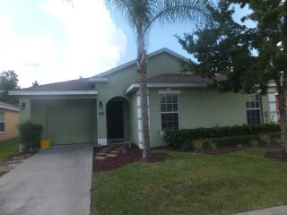 Luxury 5Bed/3Bath villa, private south facing pool - Davenport vacation rentals