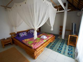 Jimbaran Beachfront 2BR Villa - Jimbaran vacation rentals