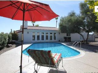 Luxurious 3bed/3bath home w/ POOL & huge bar area - Parker vacation rentals