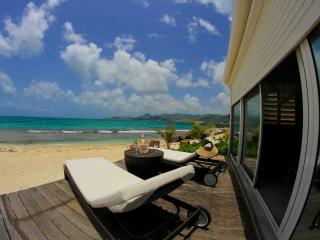 Buddha Beach, unique, outstanding, waterfront - Baie Nettle vacation rentals