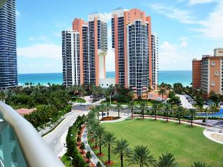 2BD Ocean Reserve Luxury Ocean View Beach Condo - Sunny Isles Beach vacation rentals