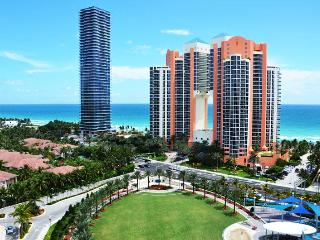 Ocean Reserve Luxury Ocean View Beach Front Condo - Sunny Isles Beach vacation rentals