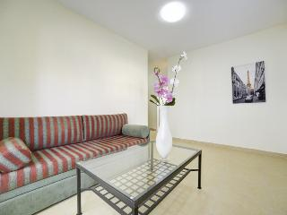 HaYarkon 1BR apartment for short rent in Tel-Aviv - Tel Aviv vacation rentals