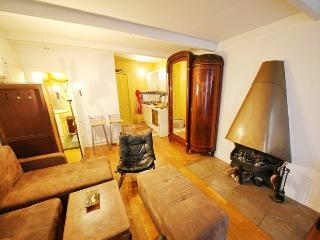 Comfortable furnished  Parisian flat  (1497) - Paris vacation rentals