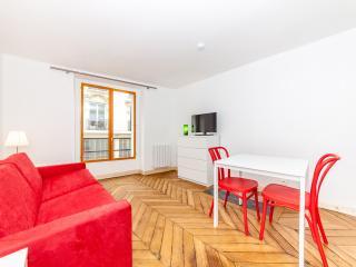 Great Parisian Studio at Boulevard de Bonne Nouvelle - Paris vacation rentals