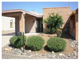 Quiet 2 BR Villa Green Valley AZ Fully Furnished - Green Valley vacation rentals
