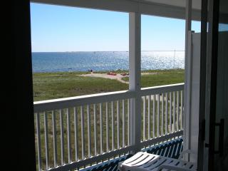 Provincetown Resort Oceanfront Efficiency - Provincetown vacation rentals