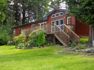 #21 Casa Maria - San Juan Channel View! - Lopez Island vacation rentals