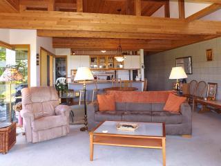 Condo 14 in the Village  - Central Location & View - San Juan Islands vacation rentals