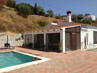 Andalucia, Costa del Sol Villa, Sayalonga, Spain - Sayalonga vacation rentals