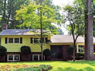 Southpark-Convenient to Uptown/Southpark/Ballantyne - North Carolina Piedmont vacation rentals