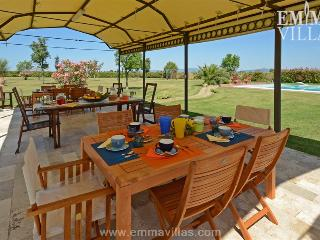 Perfect Villa with Internet Access and Dishwasher - Principina Terra vacation rentals