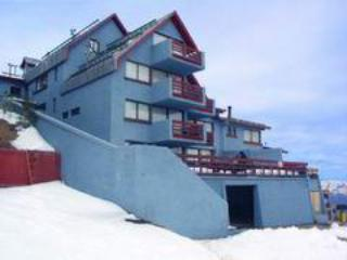 Ski Apartment in El Colorado Farellones - Chile - Image 1 - Santiago - rentals
