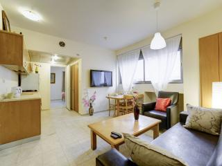 1 Bedroom apartment  near the sea 218 Dizengoff str. Apartment #1 - Tel Aviv vacation rentals