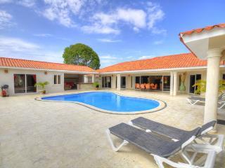 4 BDR Villa Ultima with perfect privacy - Cabarete vacation rentals