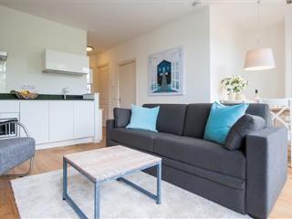 Jordaan Marnix Apartment C - North Holland vacation rentals