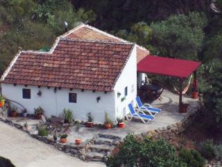 Casa Galesa Charming Rural Retreat - Malaga vacation rentals